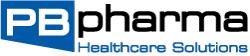 PB Pharma Logo